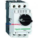 Schneider – CB Bảo vệ động cơ loại từ GV2L 0.12;0.18