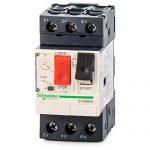 Schneider – CB Bảo vệ động cơ loại từ nhiệt GV2ME 5.5