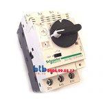 Schneider – CB Bảo vệ động cơ loại từ nhiệt GV2P 0.06