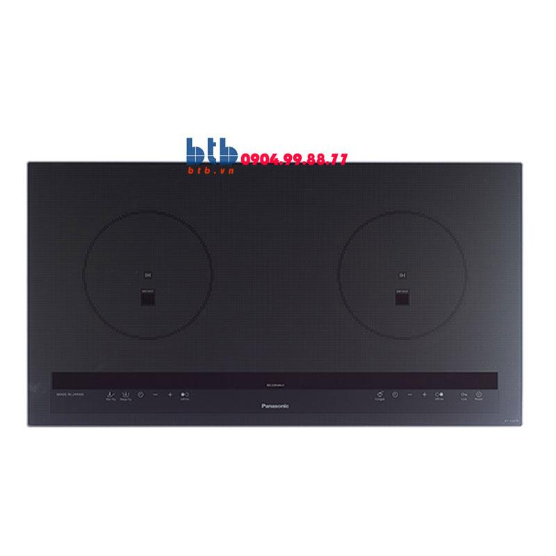 Panasonic Bếp điện từ KY-C227D