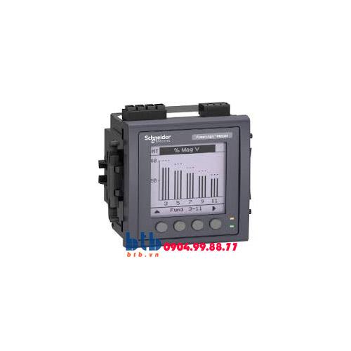 Schneider – Đồng hồ nhiều biểu giá PM5000 Modbus RS485 0.5%