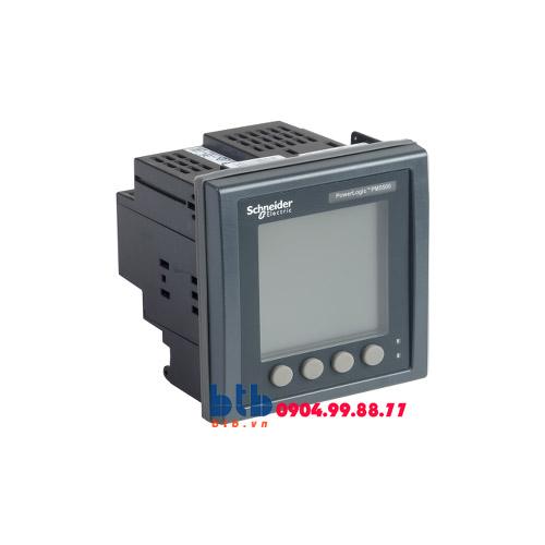 Schneider – Đồng hồ nhiều biểu giá PM5000 RS485&TCP/IP