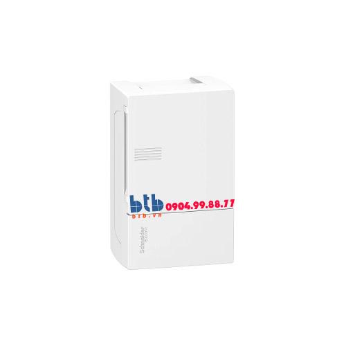 Schneider – Tủ điện nhựa nổi KT 124x198x95