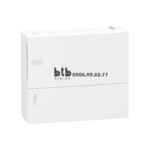 Schneider – Tủ điện nhựa nổi KT 268x228x101.5