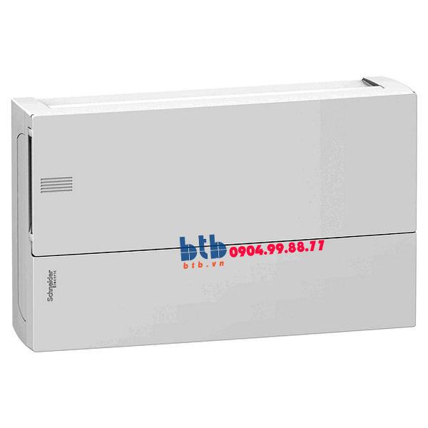 Schneider – Tủ điện nhựa nổi KT 376x228x101.5