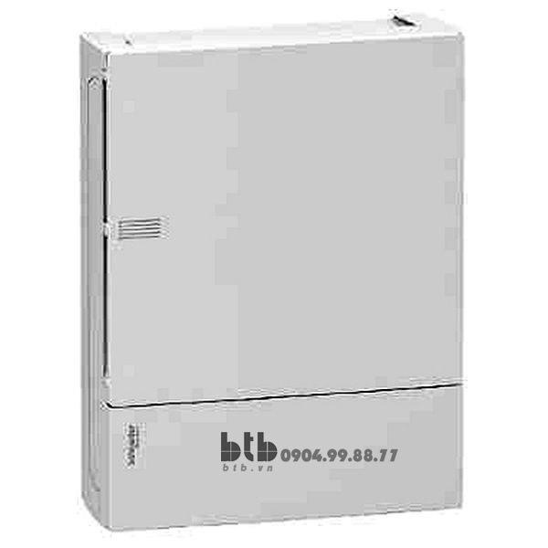 Schneider – Tủ điện nhựa nổi KT 268x353x102