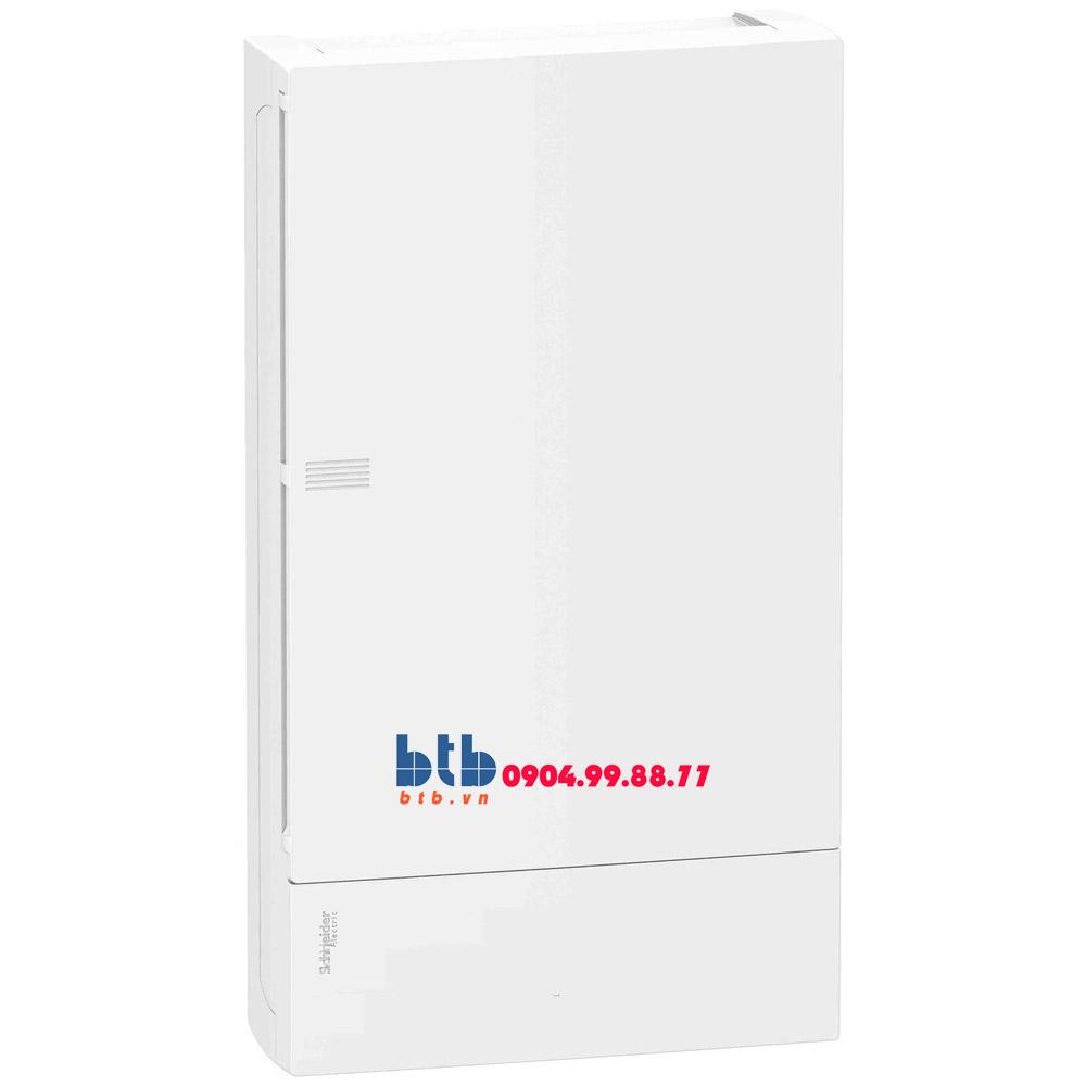 Schneider – Tủ điện nhựa nổi KT 267x478x102