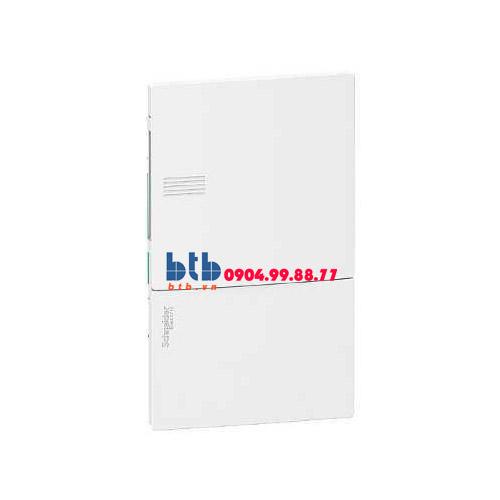 Schneider – Tủ điện nhựa âm tường KT 150x252x98