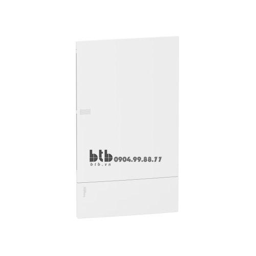 Schneider – Tủ điện nhựa âm tường KT 294x502x98