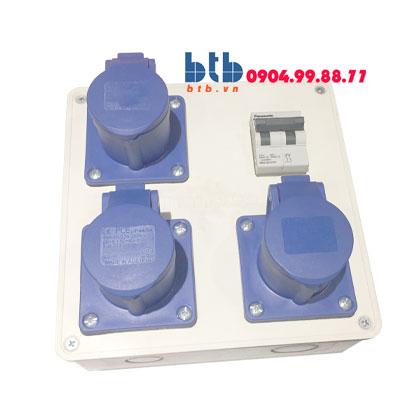 Panasonic Tủ điện phân phối NBD313