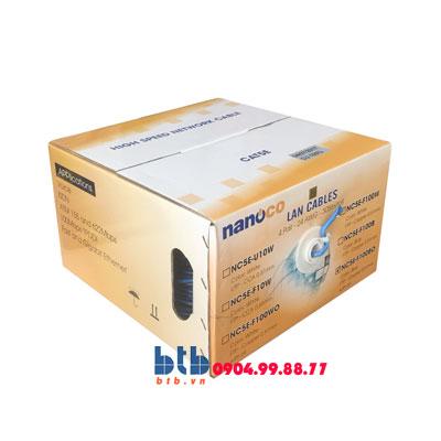 Panasonic Dây Cat5e UTP NC5E-U10