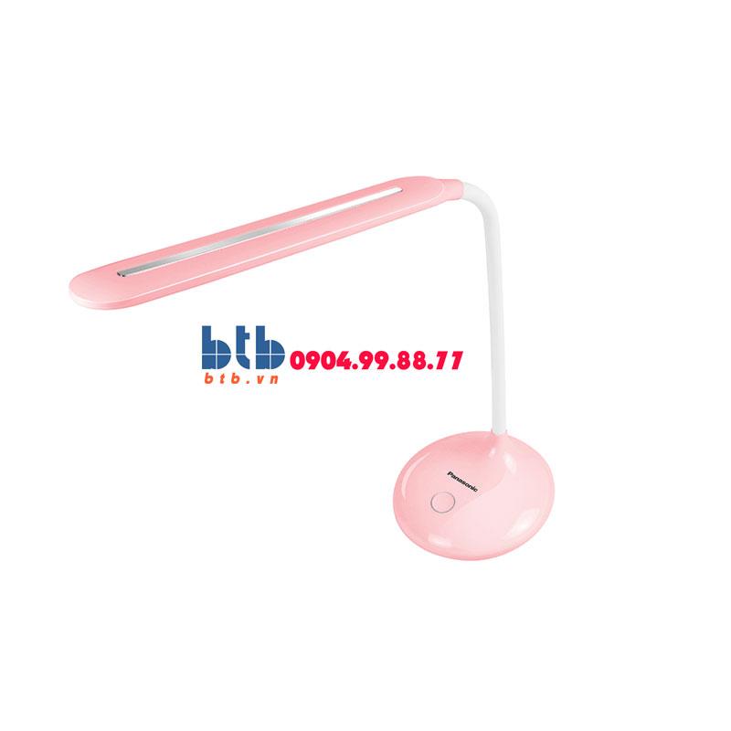 Panasonic Đèn bàn LED NNP60946 màu hồng