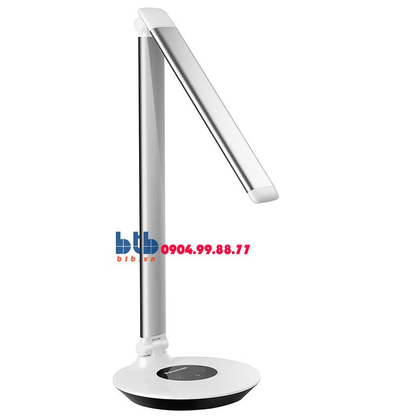 Panasonic Đèn bàn LED NNP61923 màu bạc