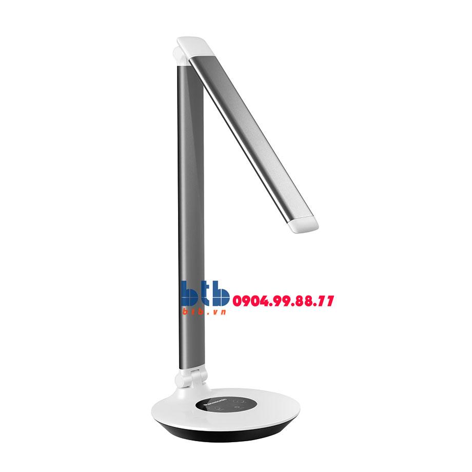 Panasonic Đèn bàn LED NNP61925 màu bạc