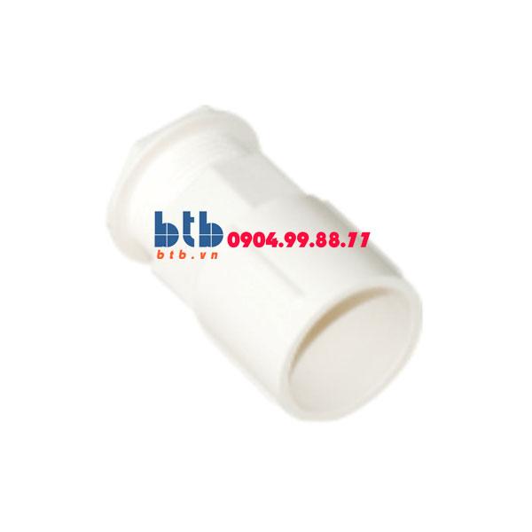 Panasonic Đầu và khớp nối răng phi 20 NPA02202