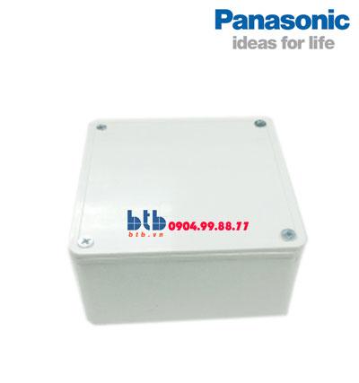 Panasonic Hộp nối dây 100x100x50 NPA10050V