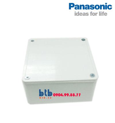 Panasonic Hộp nối dây 200x200x65 NPA20065V
