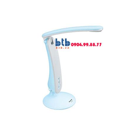 Panasonic Đèn bàn LED SQ-LD300-A màu xanh dương