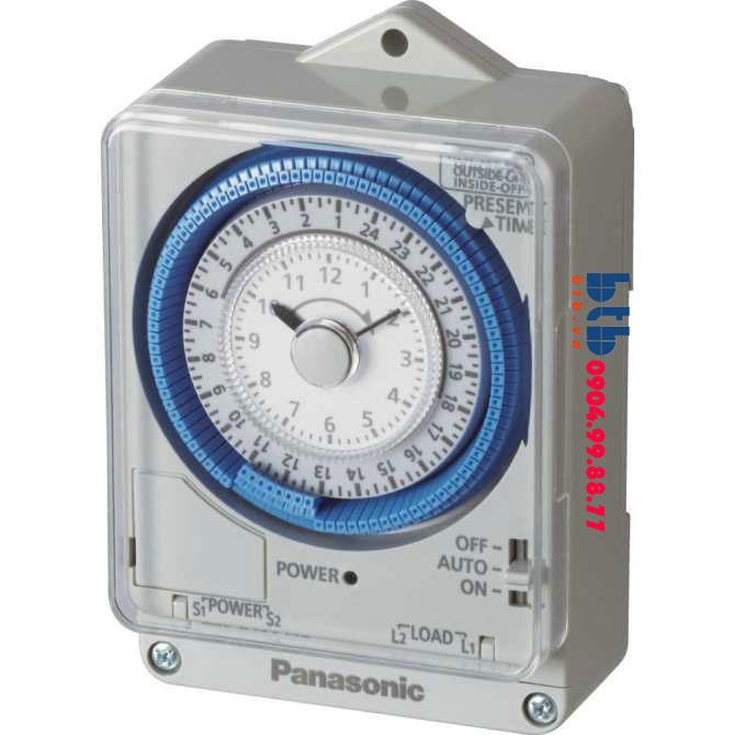 Panasonic Công tắc đồng hồ TB35809NE5