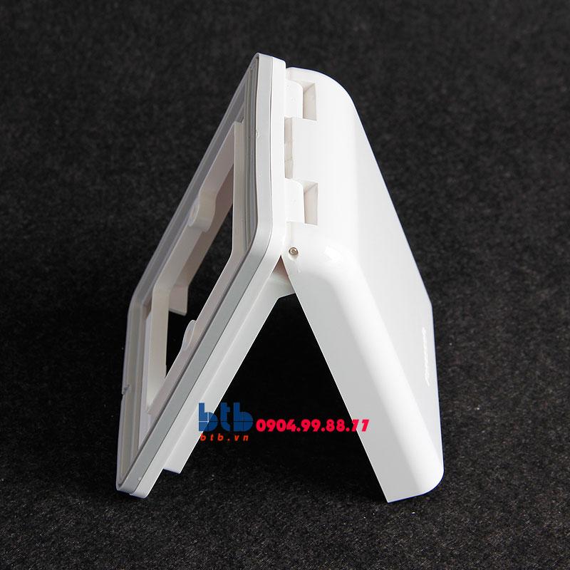 Panasonic Mặt che mưa chuẩn BS dùng cho công tắc