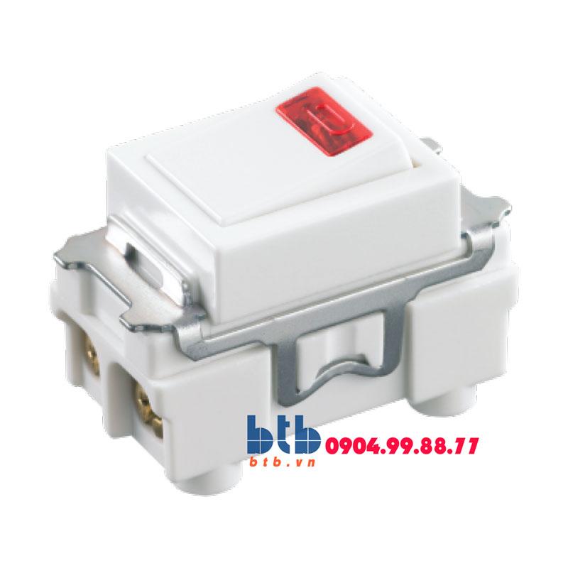 Panasonic Công tắc D có đèn báo WBG5414699W-SP