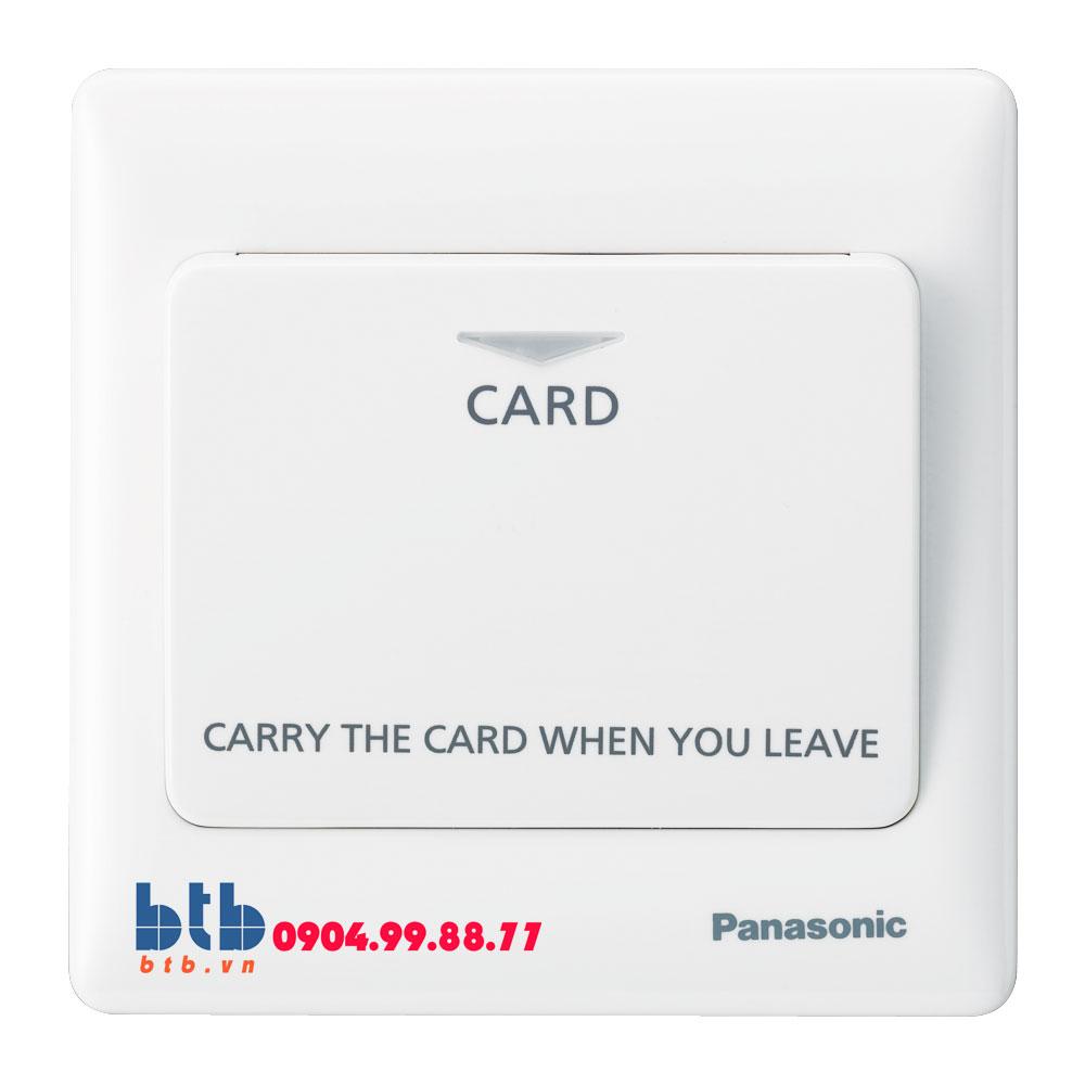 Panasonic Công tắc thẻ WEB5781WK