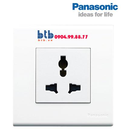 Panasonic Bộ ổ cắm đa năng