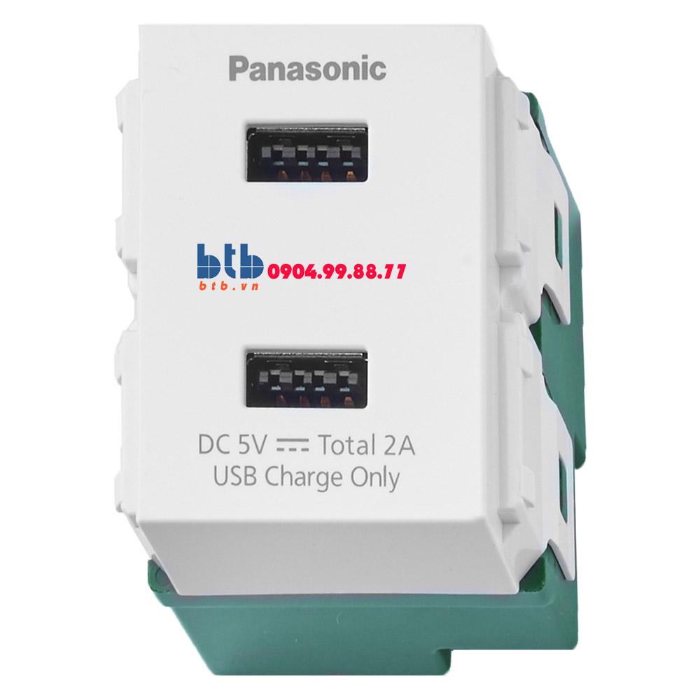 Panasonic Ổ cắm USB