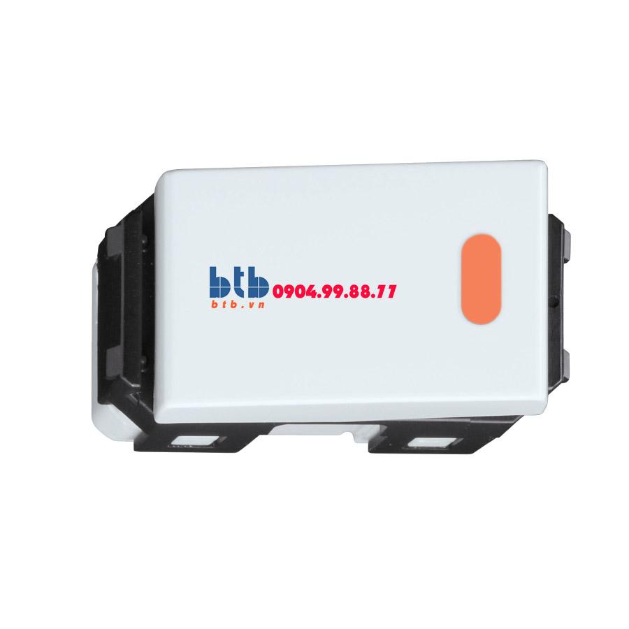 Panasonic Công tắc B 1 chiều có đèn báo khi OFF WEG51517SW