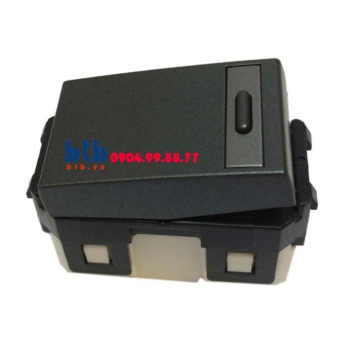 Panasonic Công tắc B 1 chiều WEG55317MB