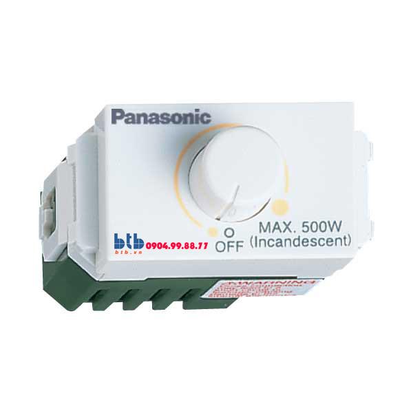 Panasonic Bộ điều chỉnh độ sáng đèn có chức năng bật tắt