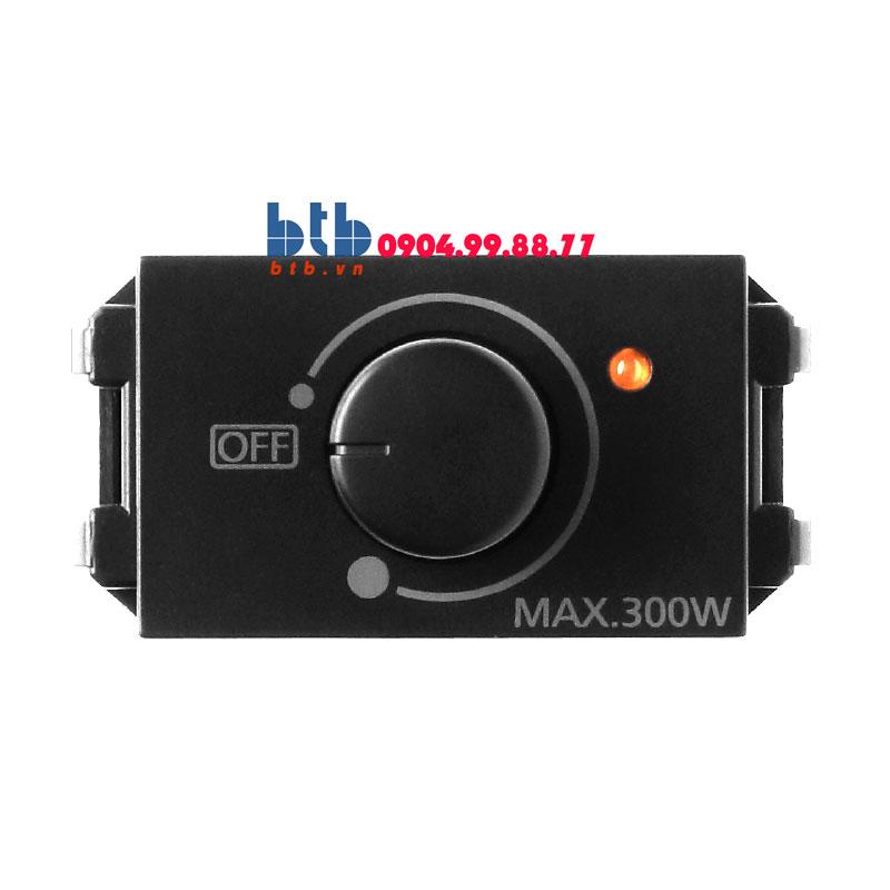 Panasonic Bộ điều chỉnh sáng tối 300W WEG57813B-1-G
