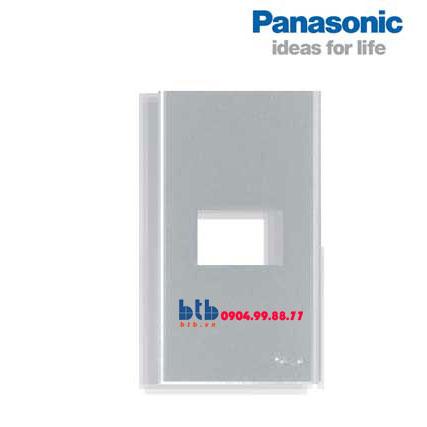 Panasonic Mặt dùng cho 1 thiết bị WEG68010MW