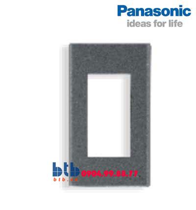 Panasonic Mặt dùng cho 3 thiết bị WEG68030MB
