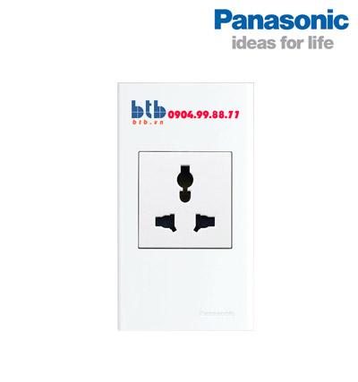 Panasonic Bộ ổ cắm đa năng chuẩn A