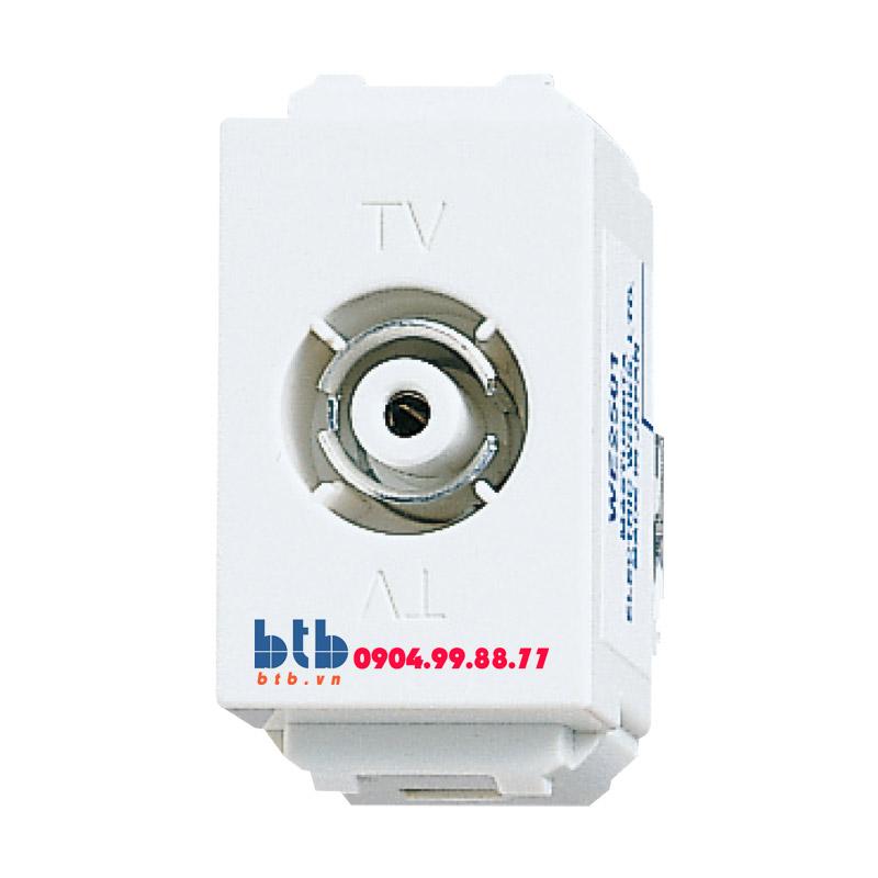 Panasonic Ổ cắm anten TiVi