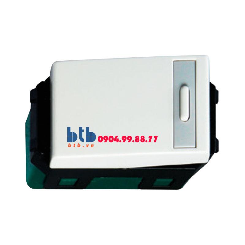 Panasonic Công tắc B 1 chiều loại nhỏ WEV5531-7SW
