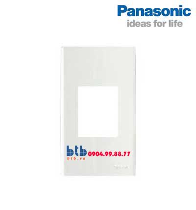 Panasonic Mặt riêng cho ổ cắm đơn