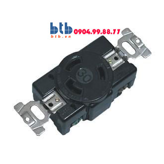 Panasonic Ổ cắm locking WF2320WK