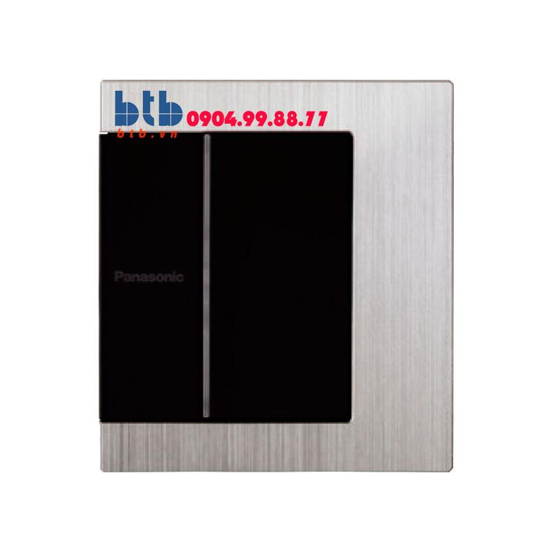 Panasonic Bộ 1 công tắc có đèn báo WTFBP51552S-1-G