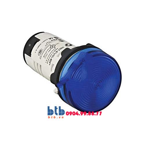 Schneider – Đèn LED điện áp 230Vac màu xanh dương