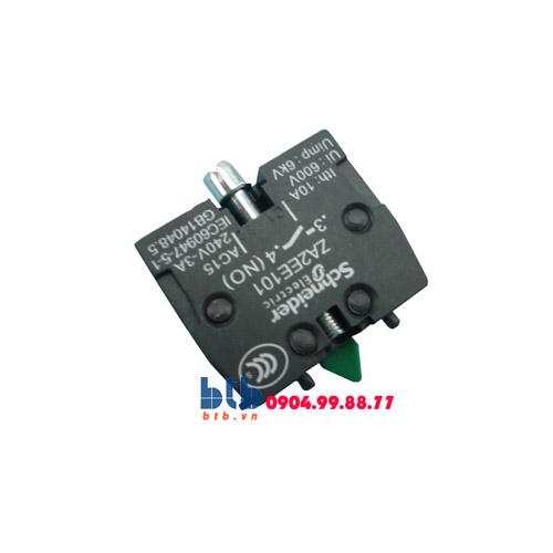 Schneider – Phụ kiện dùng cho nút nhấn và công tắc họ XA2 N/O