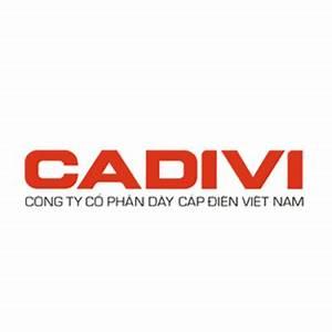 Dây cáp điện Cadivi Bảng giá Cadivi mới nhất 2021